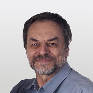 Bernhard Geiler